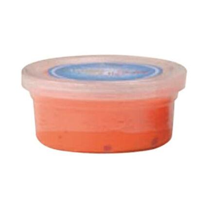 Magic Clay gyurma - narancs, 40 g