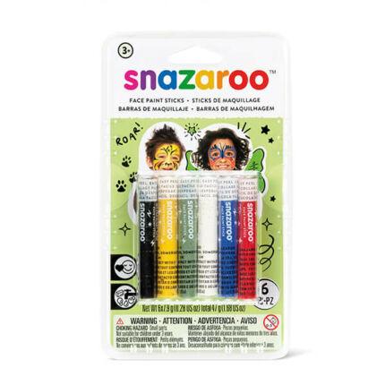 Snazaroo arcfestő kréta - unisex