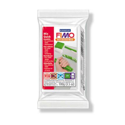 FIMO gyurmalágyító, Mix Quick, 100 g