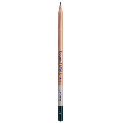 Bruynzeel grafitceruza - 5B