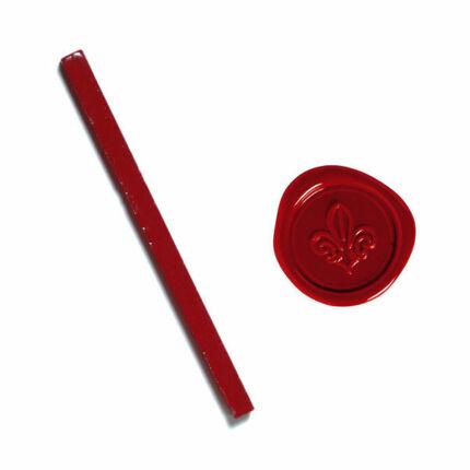 Pecsétviasz, Brause - vörös
