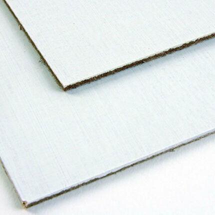 Alapozott farostlemez - 10x10 cm