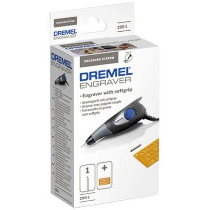 Elektromos gravírozó, DREMEL 290-1