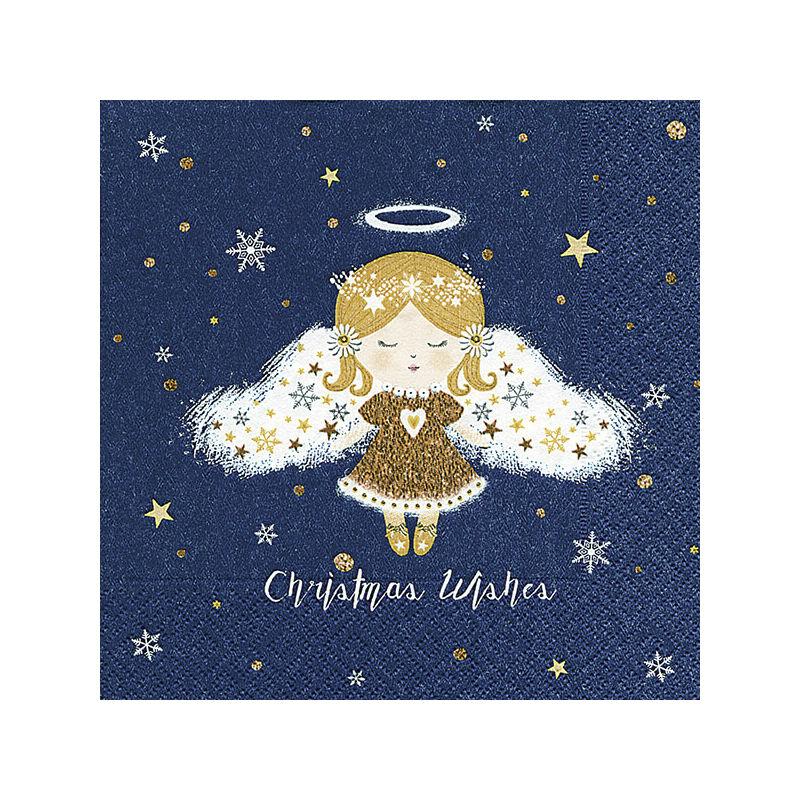 Szalvéta csomagban - Békés angyal