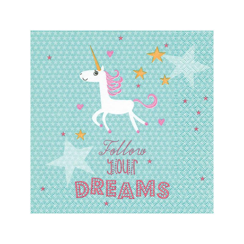 Szalvéta csomagban - Kövesd az álmaidat!