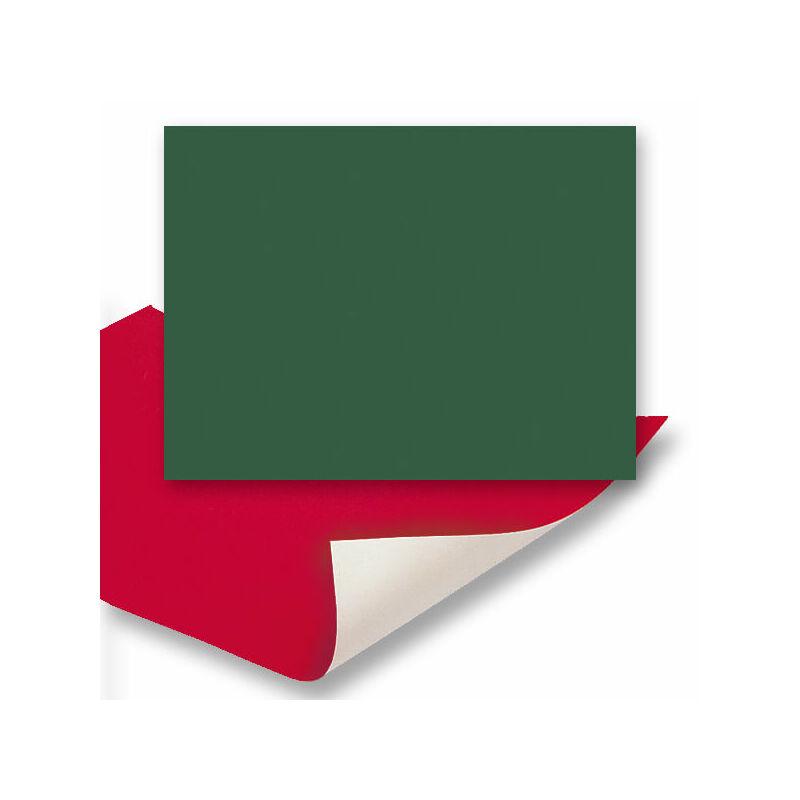 Plakát karton, 24x34 cm - fenyőzöld