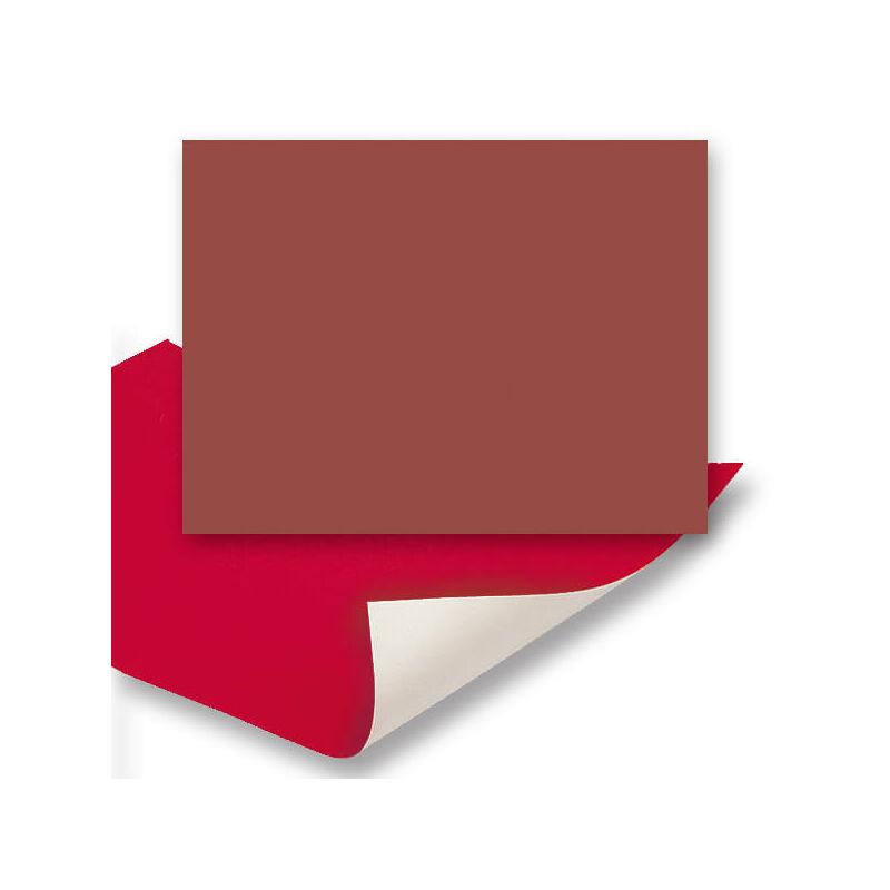 Plakát karton, 24x34 cm - csokoládébarna