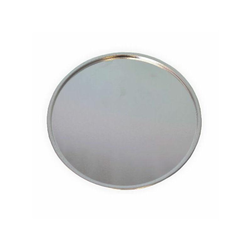 Schmelzolan forma - kör tálca, 19,5 cm