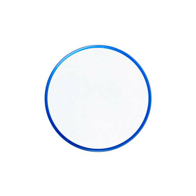 Snazaroo arcfesték korong - fehér, white 000