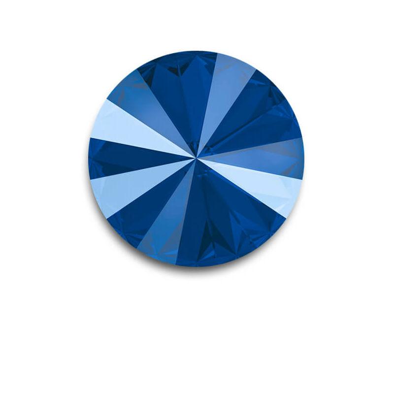 1122 Swarovski Rivoli SS50 (12 mm) - Crystal Royal Blue