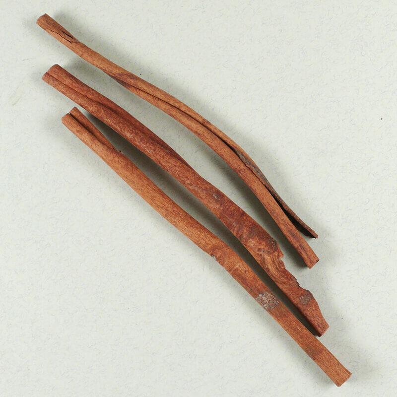 Száraztermés - Fahéj nagy, 20-25 cm, 3 db
