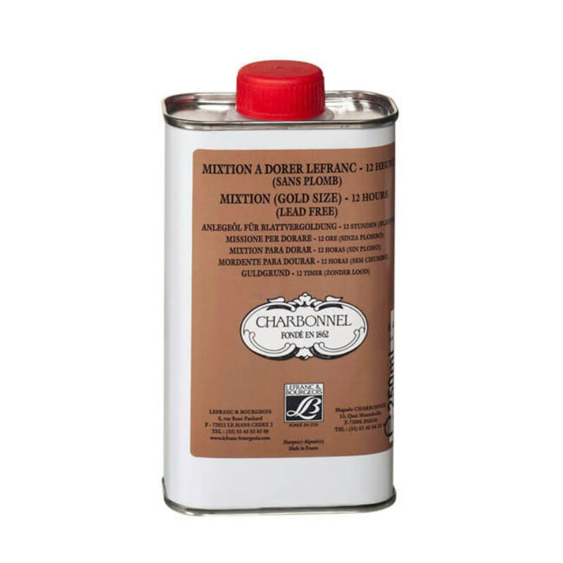 Charbonnel 12 órás mixtion, 250 ml