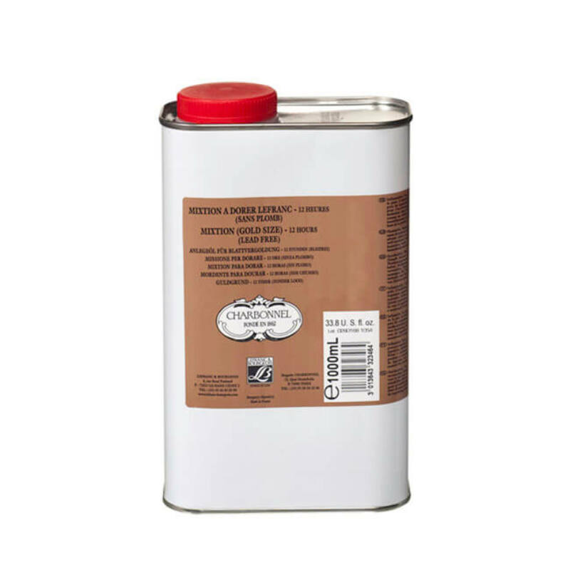 Charbonnel 12 órás mixtion, 1000 ml
