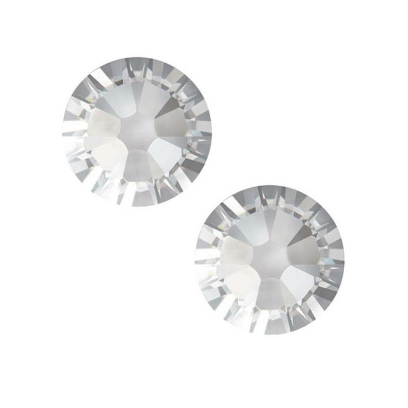 2058 Swarovski Xilion Rose ragasztható kristály, SS20 (4,7 mm) - Crystal