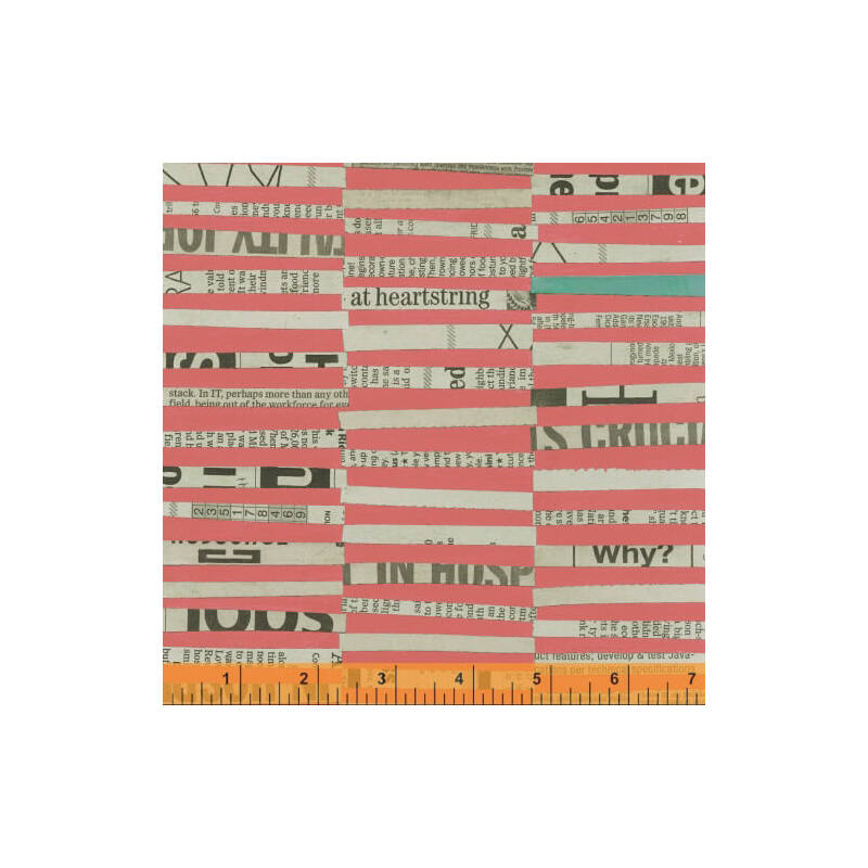 Akció! Patchwork anyag - Windham Fabrics - Paint Such Design 39700-3