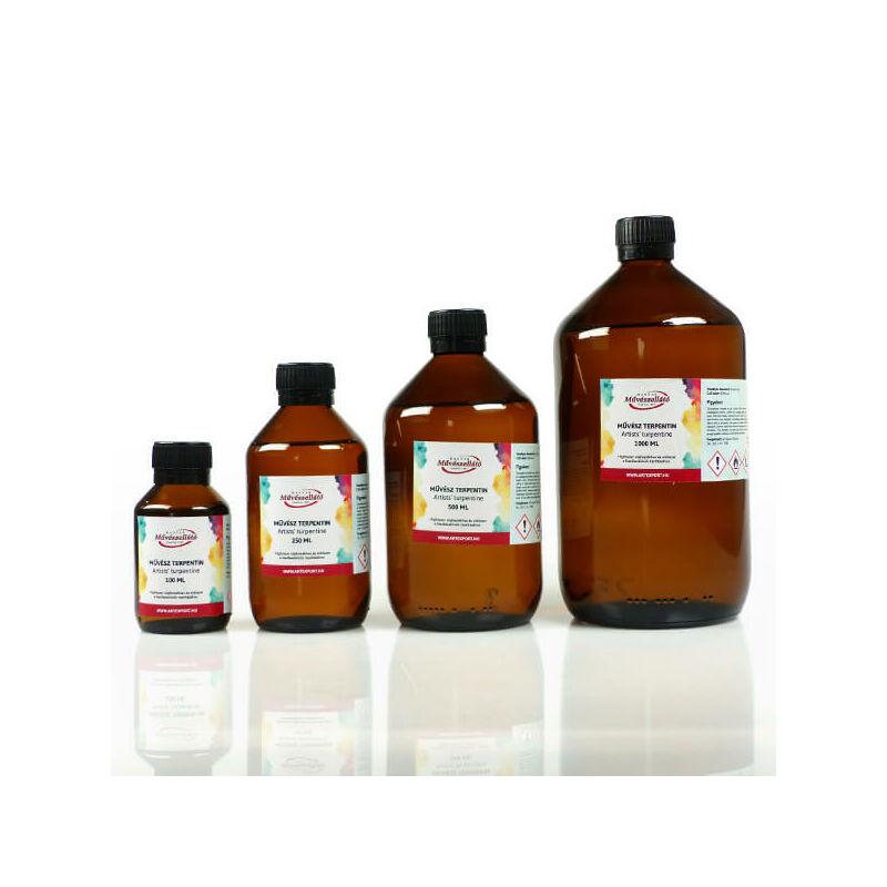 Művészellátó balzsamterpentin - 100 ml