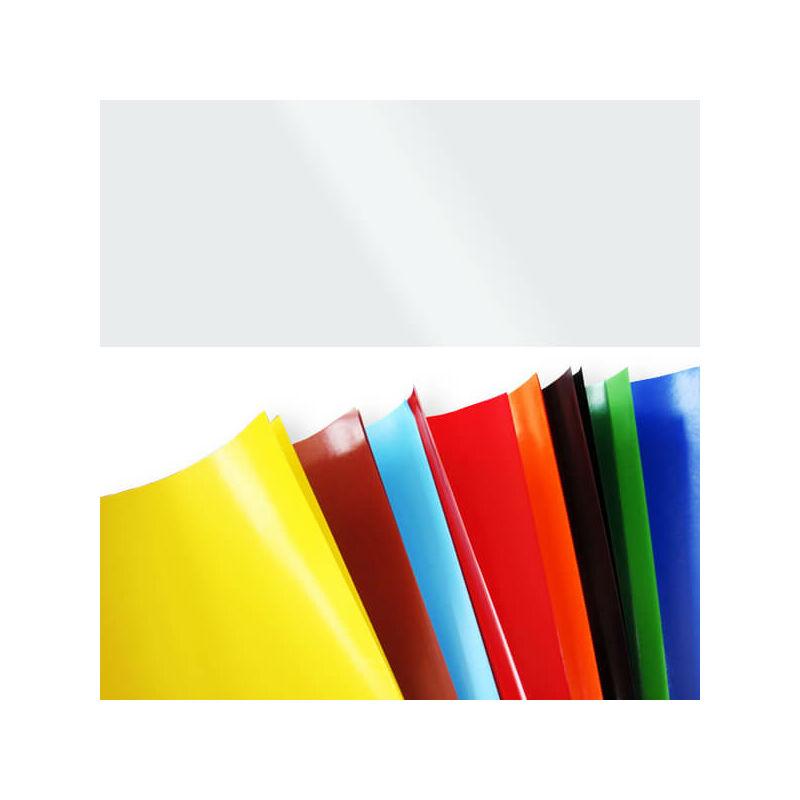 Fényes papír, 80 g, 35x43 cm - fehér