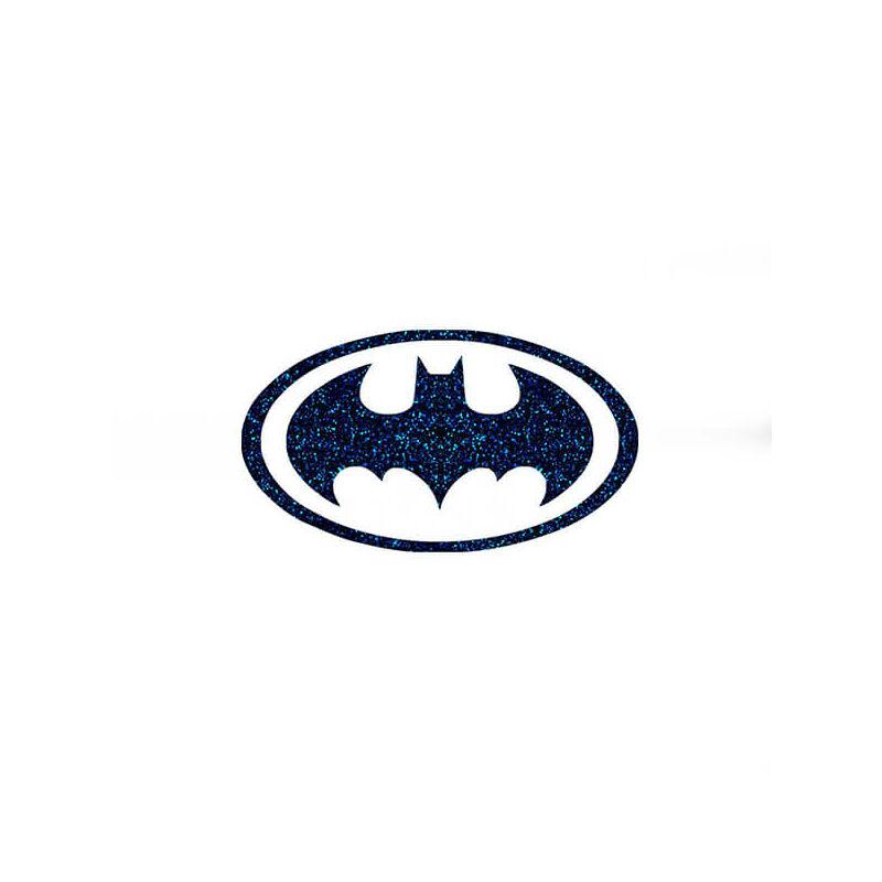 Tetováló sablon, öntapadós stencil - Batman
