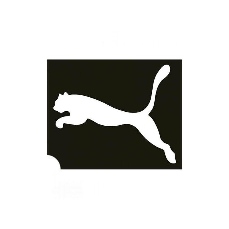 Tetováló sablon, öntapadós stencil - Puma