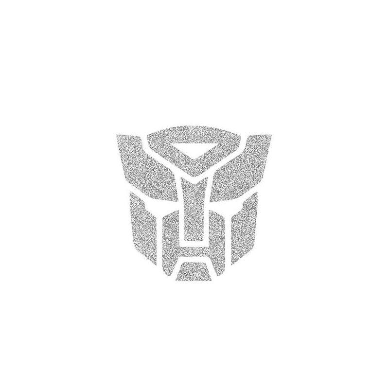 Tetováló sablon, öntapadós stencil - Transformer 1