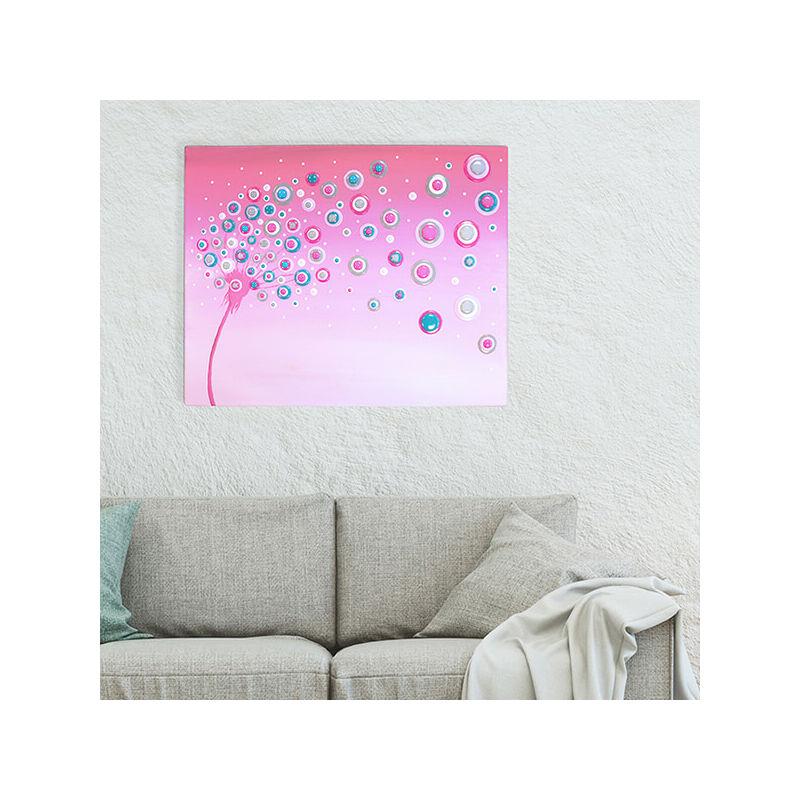 Pöttyöző festék készlet, Blob paint, 6x90 ml - Pitypang