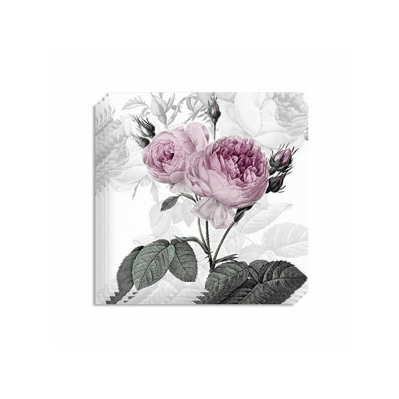 Szalvéta csomag, Sagen - Nyíló rózsa