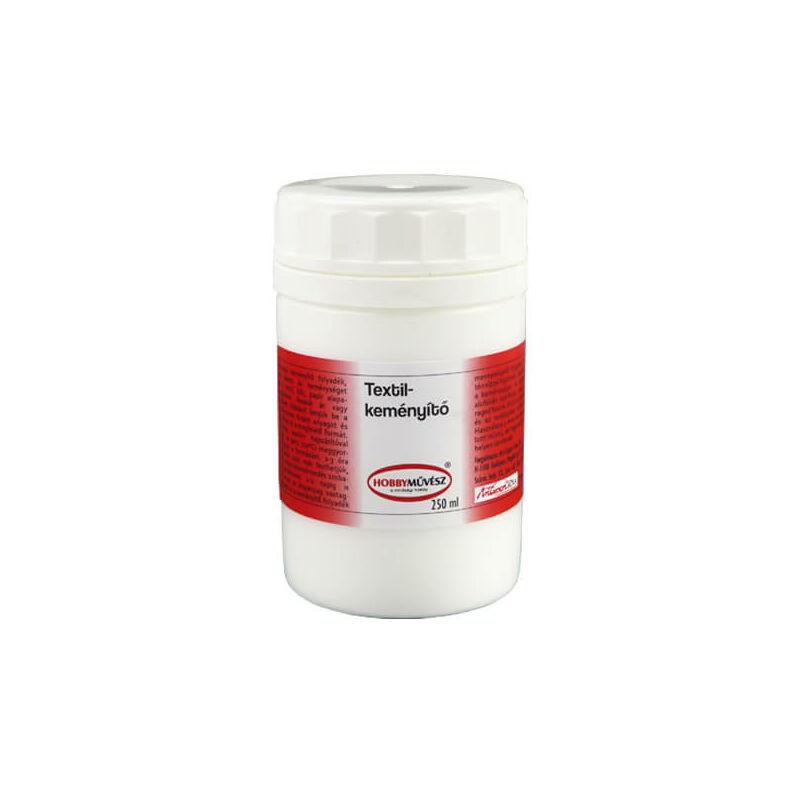 Hobbyművész textilkeményítő - 250 ml