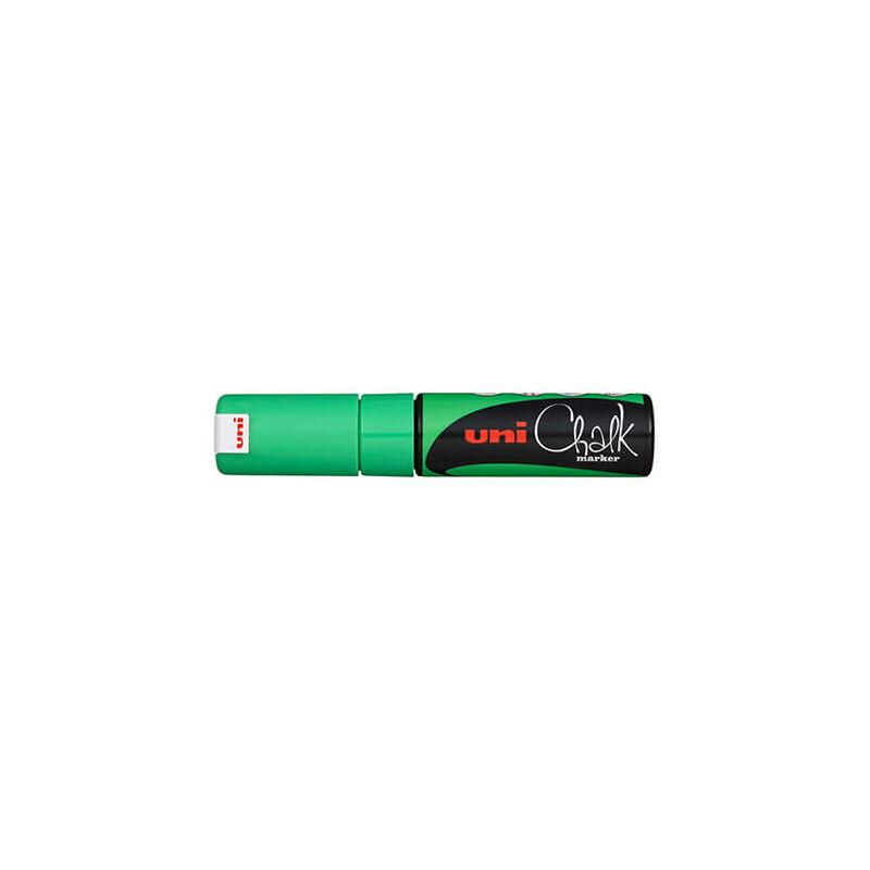 Kréta marker, 8 mm - zöld