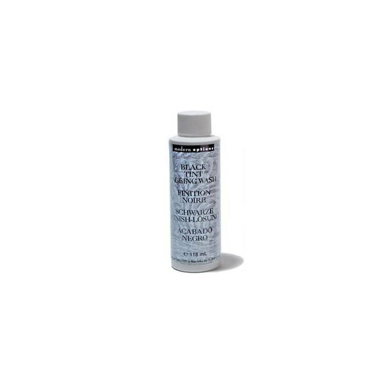 Modern Options - fekete tinta, 118 ml