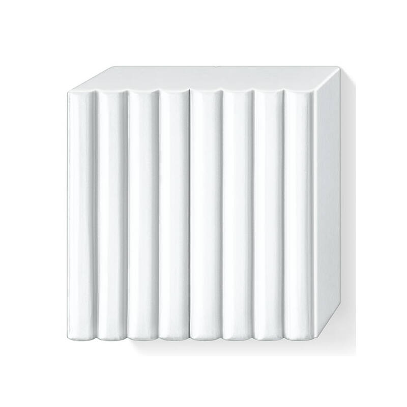 FIMO Professional süthető gyurma, 454 g - fehér 8041-0