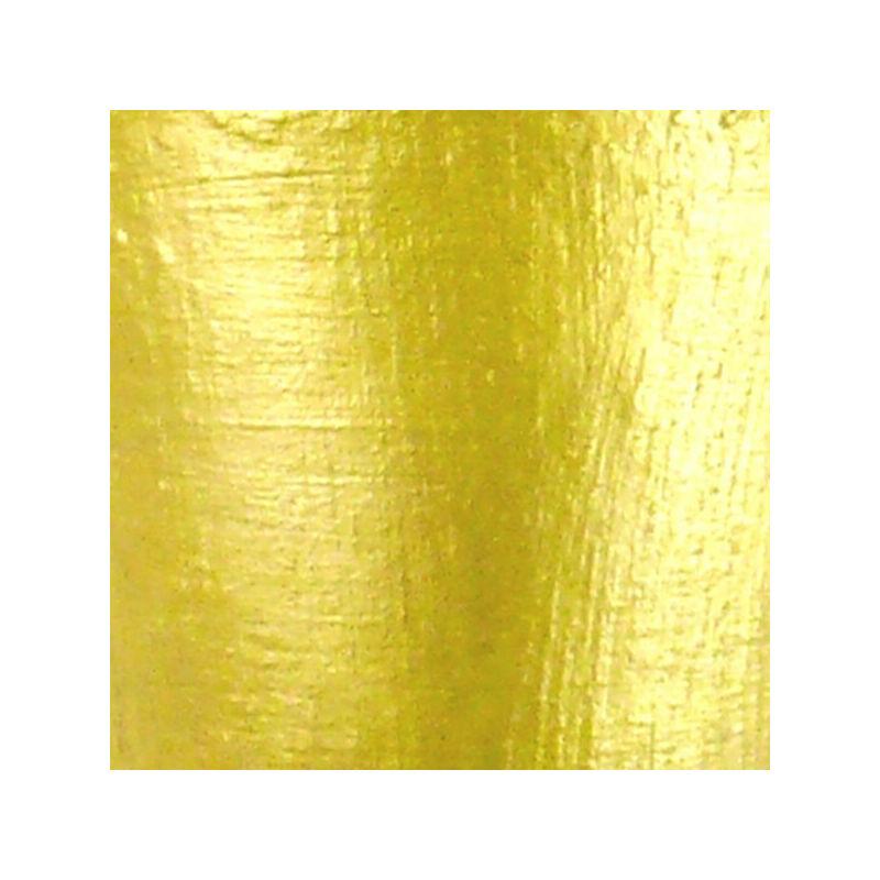 Hobbyművész akrilfesték, 40 ml - gyöngyház, 53, sárga