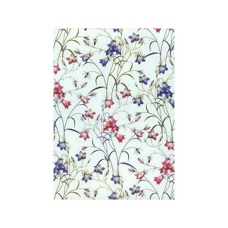 Tassotti decoupage papír - harangvirág