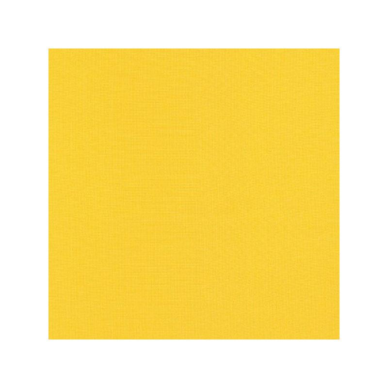 Patchwork anyag - Robert Kaufman - Kona Cotton K001-26 Canary